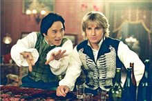 Shanghai Knights Photo 3
