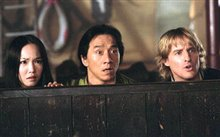 Shanghai Knights Photo 6