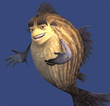 Shark Tale Photo 8