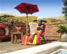 Shaun the Sheep Movie Photo 1