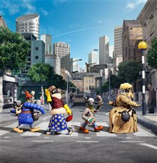 Shaun the Sheep Movie Photo 3