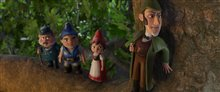 Sherlock Gnomes Photo 1