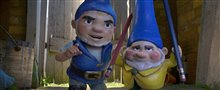 Sherlock Gnomes Photo 7