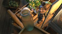 Sherlock Gnomes Photo 9