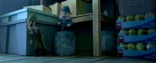 Sherlock Gnomes Photo 17