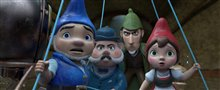 Sherlock Gnomes Photo 21