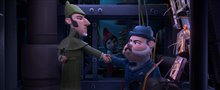 Sherlock Gnomes Photo 23