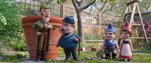 Sherlock Gnomes (v.f.) Photo 11
