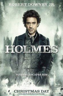 Sherlock Holmes photo 47 of 50