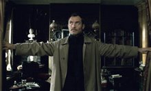 Sherlock Holmes: A Game of Shadows Photo 18