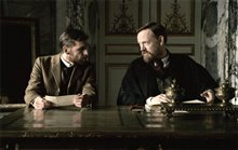Sherlock Holmes: A Game of Shadows Photo 20