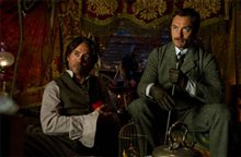 Sherlock Holmes: A Game of Shadows Photo 36