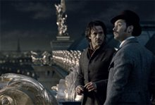 Sherlock Holmes: A Game of Shadows Photo 46