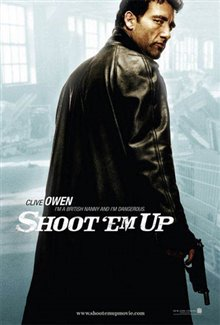 Shoot 'Em Up Photo 16