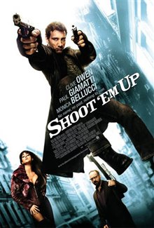 Shoot 'Em Up Photo 18