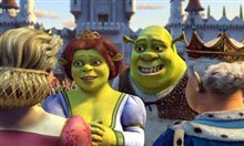 Shrek 2 Poster Large