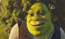 Shrek Poster Large