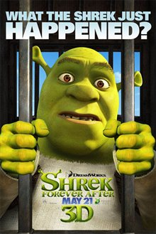 Shrek Forever After Photo 10 - Large