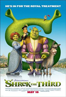 Shrek the Third Photo 26