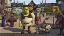 Shrek the Third Photo 18