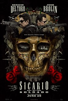 Sicario: Day of the Soldado Photo 13