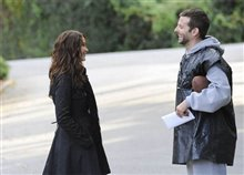 Silver Linings Playbook Photo 2