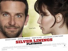Silver Linings Playbook Photo 7