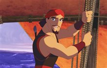 Sinbad: Legend of the Seven Seas Poster Large
