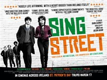 Sing Street photo 7 of 7 Poster