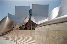Sketches of Frank Gehry Photo 4 - Large
