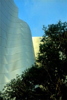 Sketches of Frank Gehry Photo 10