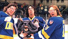 Slap Shot 2: Breaking the Ice Poster Large