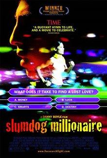 Slumdog Millionaire Photo 8