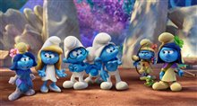 Smurfs: The Lost Village  photo 11 of 38