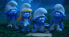Smurfs: The Lost Village photo 13 of 38