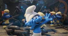 Smurfs: The Lost Village photo 25 of 38
