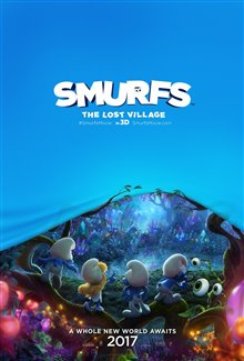 Smurfs: The Lost Village Photo 38