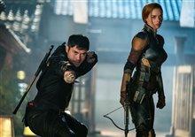Snake Eyes: G.I. Joe Origins Photo 24
