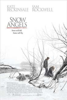 Snow Angels Poster Large