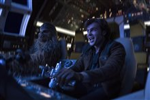 Solo: A Star Wars Story Photo 19
