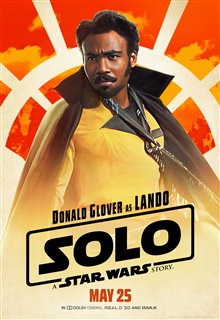 Solo: A Star Wars Story Photo 48