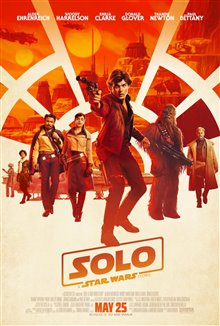 Solo: A Star Wars Story photo 50 of 54