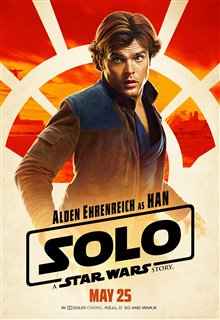 Solo: A Star Wars Story photo 52 of 54
