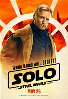 Solo: A Star Wars Story photo 54 of 54