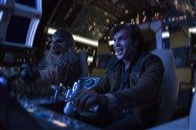Solo : Une histoire de Star Wars Photo 19