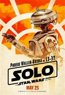 Solo : Une histoire de Star Wars Photo 46