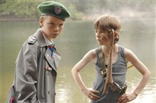 Son of Rambow Poster Large