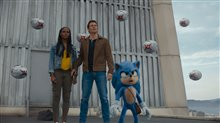 Sonic the Hedgehog Photo 19