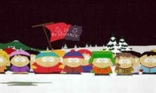 South Park: Bigger, Longer & Uncut Poster Large