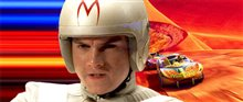 Speed Racer Poster Large